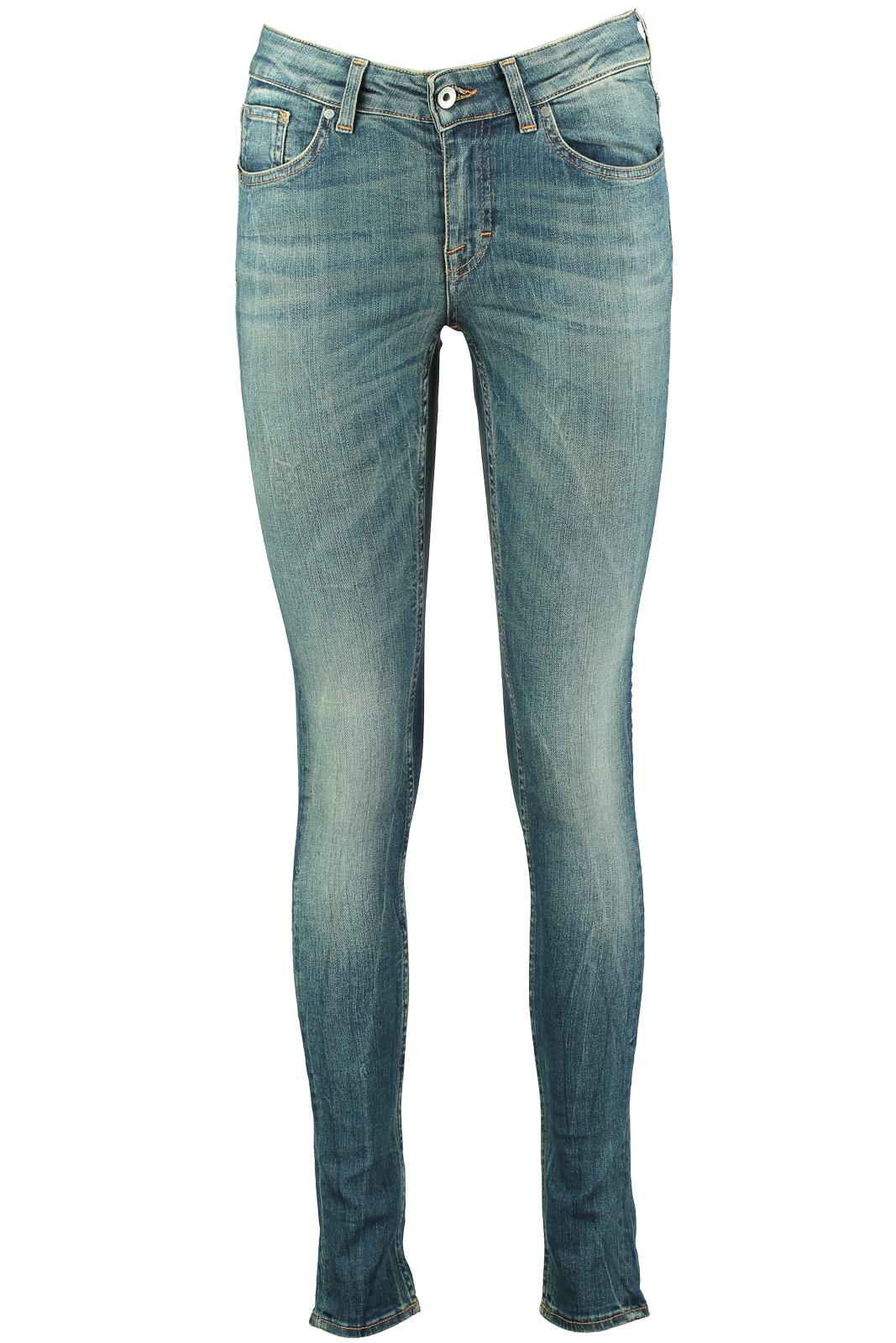 hur är tiger jeans i storlek