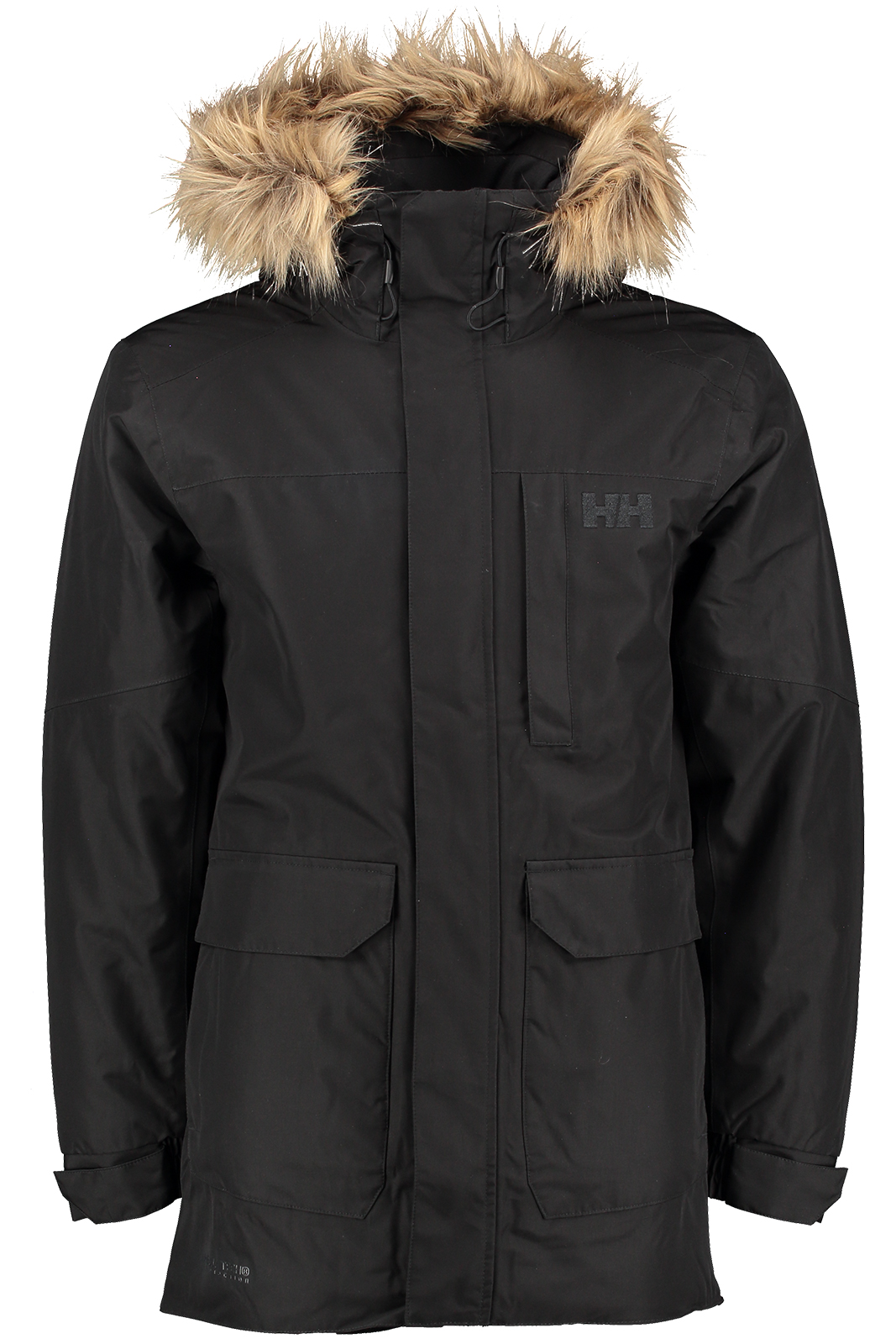 HELLY HANSEN Parkas HERR Outlet