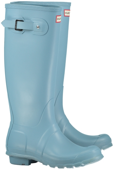 HUNTER WOMENS ORIG TALL i gruppen DAM / SKOR / STÖVLAR hos Vingåkers Factory Outlet Webshop (BLUES_18822_HWFT1000RMAr)