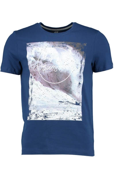 KAPPA T-shirt HERR Outlet