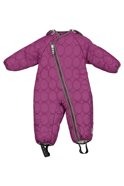 RIE BUBBLE SUIT i gruppen BARN / NYHETER / YTTERPLAGG hos Vingåkers Factory Outlet Webshop (DAR_216161_R0356-0888r)