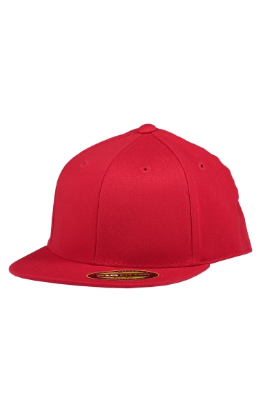 NO TEN FLEXFIT 210 FIT CAP JR i gruppen BARN / NYHETER / ACCESSOARER hos Vingåkers Factory Outlet AB (RED_127_SC8410-0040r)