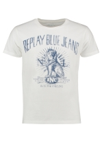 REPLAY T-shirt HERR Outlet