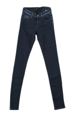 GIRLS 09C 246 SKINNY-FIT JEANS