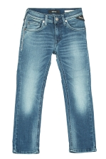 REPLAY BOYS JEANS SLIM-FIT