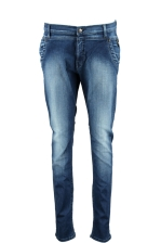 DENICE 93A 855 SLIM-FIT JEANS