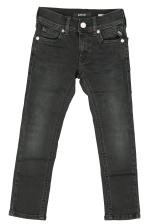HYPERFLEX SLIM-FIT JEANS