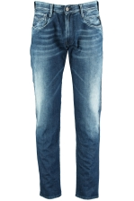 ANBASS 21AI856 SLIM FIT JEANS