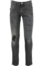 ANBASS 437IG76 SLIM-FIT JEANS