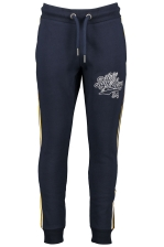 College Applique Jogger
