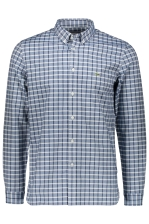 CHEMISE CASUAL MANCHES LON