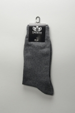 MENS SOCKS PLAIN