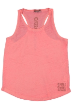 Molly W Loose Fit Tank Top
