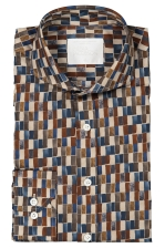 Herman slim shirt
