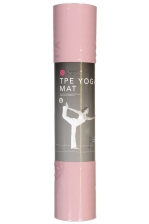 Sharpness Yoga Mat