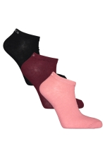 Bonie Low Cut Sock ? 3-pack