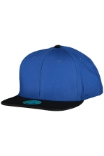 Kansas 2 JR snapback cap