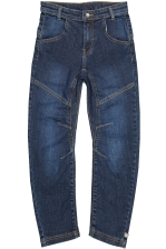 Claudio Denim Pants