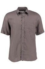 HIGGINS 3 SLIM SHIRT WASH
