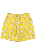 Gyrith Flower Shorts