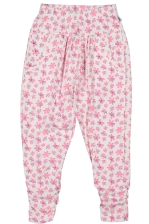 Gunva Flower Pants