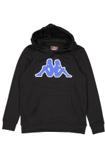 JR Sweat Hood Logo Airiti