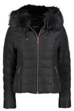 HOLLIES | Maryland Ladie`s Coat | YTTERPLAGG NYHETER DAM