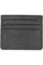 SUEDEBIRD ROSS CARD HOLDER