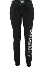 SD DIMENSIONAL PANELLED JOGGER