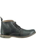 STANHILL LEATHER SHOE