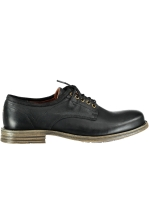 PITSFORD W LEATHER SHOE