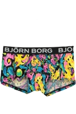 GIRLS MINI SHORTS BB FI