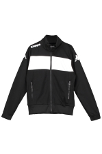 JR TRAINING TRACKJACKET HULK