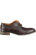 HARBOUR LEATHER SHOE