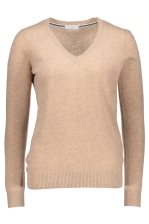 LESLIE V NECK KNIT