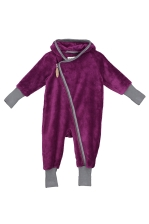 HENNIE TEDDY SUIT