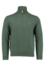 MENS ZIP KNIT