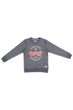 JORLOGAN SWEAT CREW NECK JUNIO