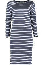 BREANNA LONG SLEEVE DRESS