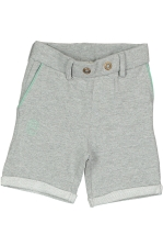 SAROS SWEAT CHINOS SHORTS