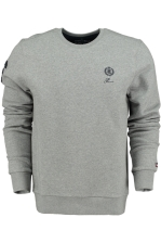 THE HENRI CREW SWEAT