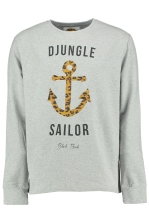 DJUNGLE SAILOR SWEATSHIRT
