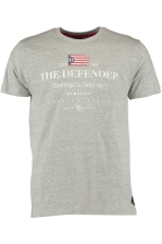 DEFENDER CLEAN T-SHIRTS