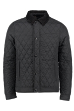 INVER QUILTED JACKET