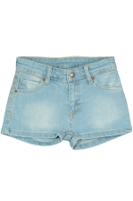 BENITA DENIM SHORTS