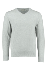 MENS V-NECK KNIT