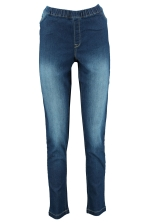 JEGGINGS STRETCH DENIM