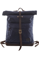SUEDEBIRD ELLIS BACKPACK