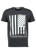 DEFENDER ATIC T-SHIRT