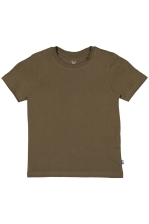 JJEORGANIC BASIC TEE SS O-NECK JR